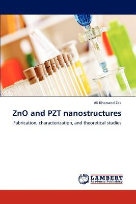ZnO and PZT nanostructures