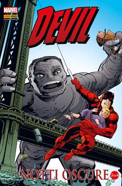 Devil: Notti Oscure n. 3