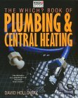"""Which?"" Book of Plumbing and Central Heating"