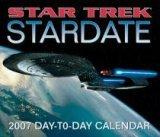Star Trek Stardate 2007 Day-to Day Calendar