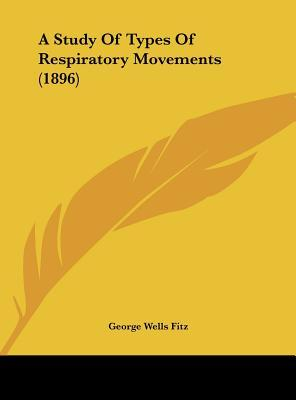 A Study of Types of Respiratory Movements (1896)