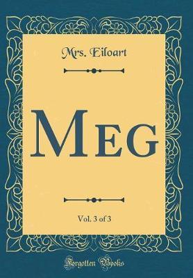 Meg, Vol. 3 of 3 (Classic Reprint)