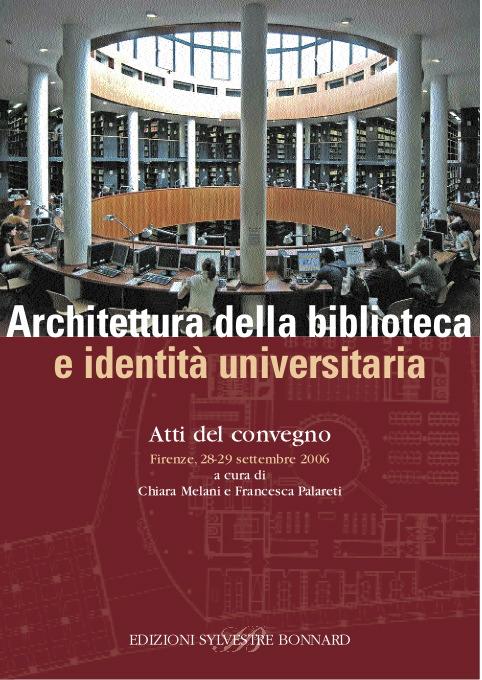 Architettura della biblioteca e identità universitaria