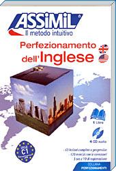Perfezionamento dell'inglese (inglese e americano). Con CD Audio formato MP3