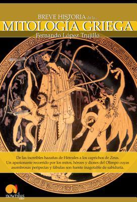 Breve Historia de la mitologia griega / Brief History of Greek mythology