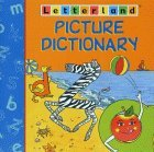 Letterland: Picture Dictionary