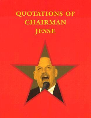 Quotations of Chairman Jesse