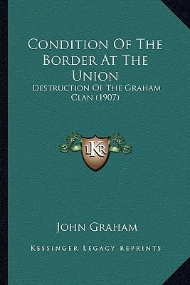 Condition of the Border at the Union