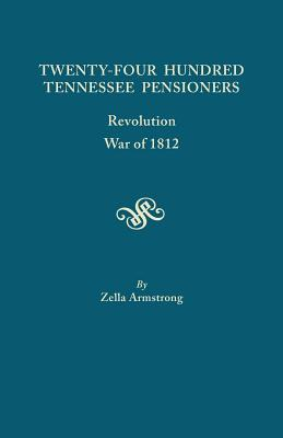Twenty Four Hundred Tennessee Pensioners