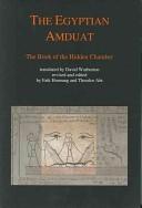 The Egyptian Amduat