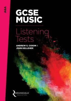 AQA GCSE Music Listening Tests
