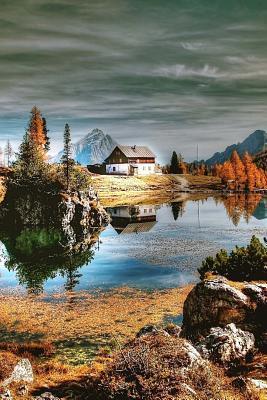 Beautiful Pond in It...