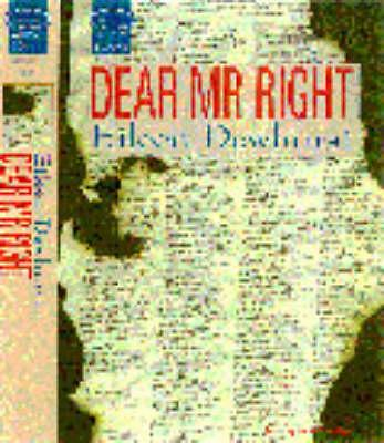 Dear Mr Right