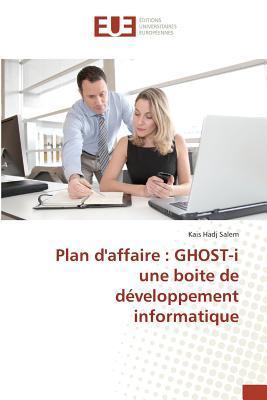 Plan d'Affaire
