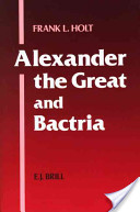 Alexander the Great and Bactria
