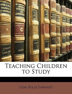 Teaching Children to Study