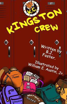 Kingston Crew
