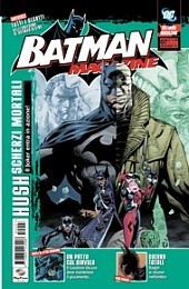 Batman magazine n. 7