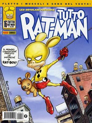 Tutto Rat-Man n. 16