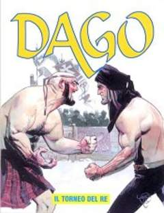 Dago - Anno IX n. 1