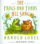 The Frogs and Toads ...