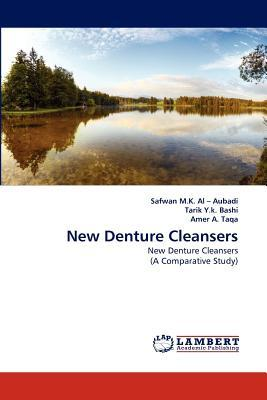 New Denture Cleansers