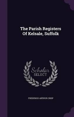 The Parish Registers...