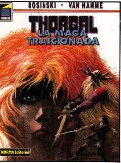 Thorgal #1