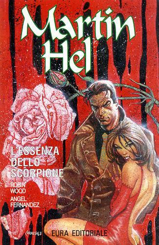 Martin Hel - Anno II n. 2