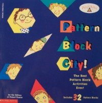 Pattern Block City!