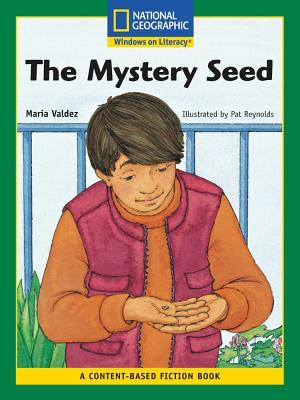 The Mystery Seed