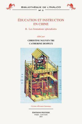 Education Et Instruction En Chine 2