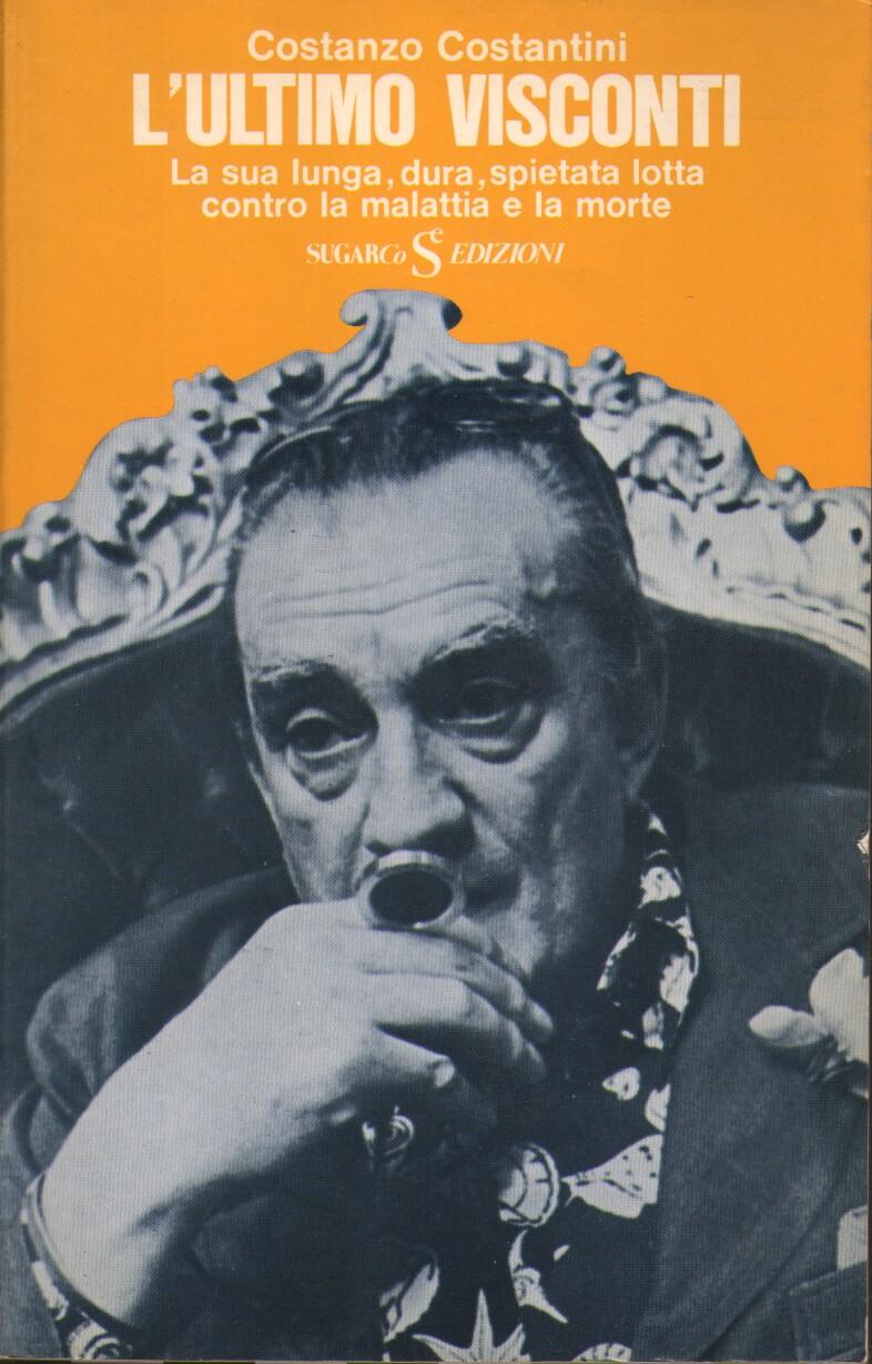 L'ultimo Visconti