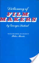 Dict of Film Makers