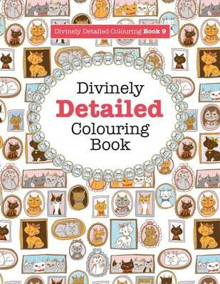 Divinely Detailed Co...