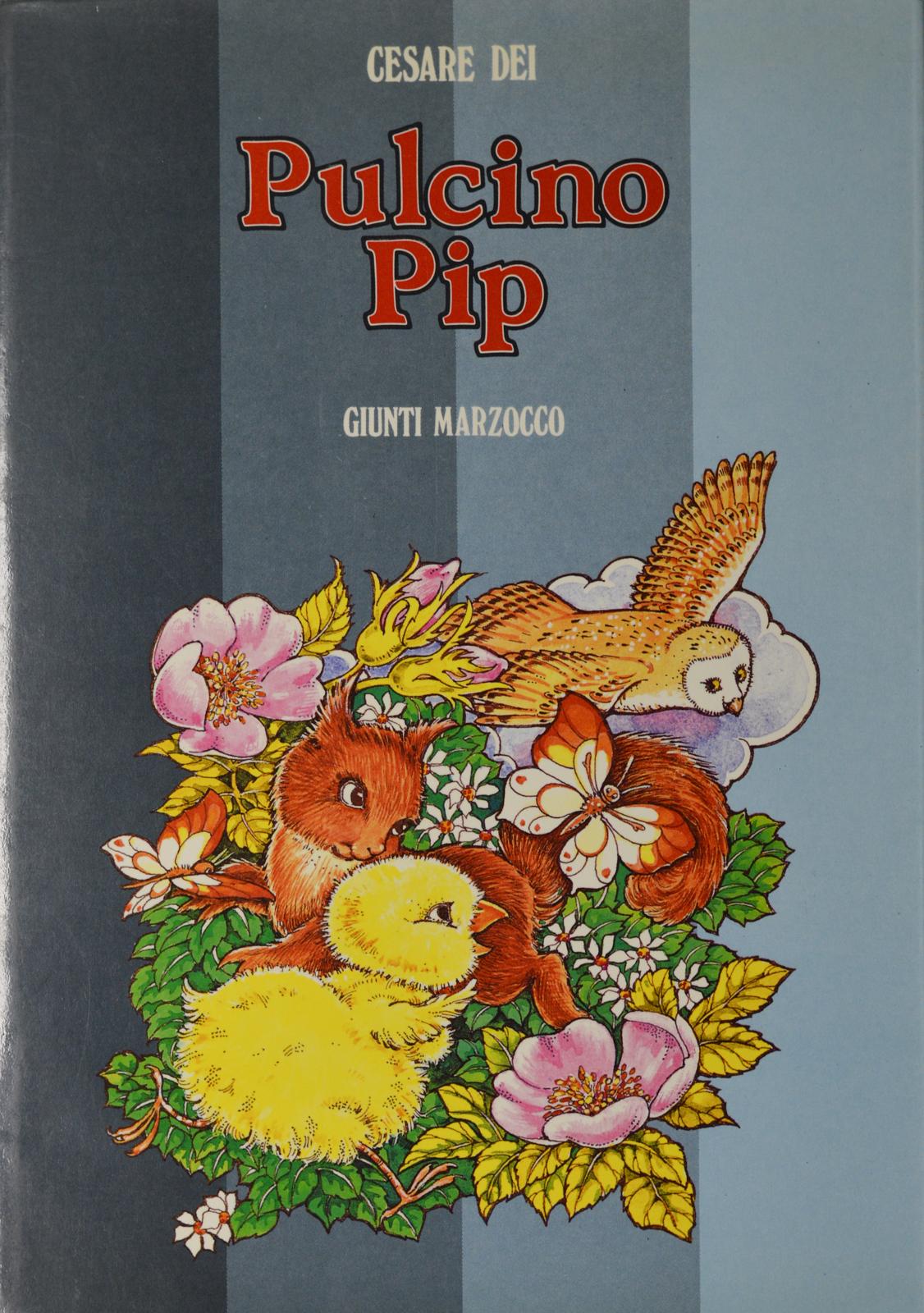 Pulcino Pip