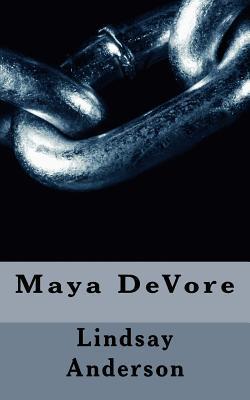 Maya Devore