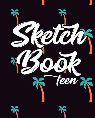 Sketch Book Teen