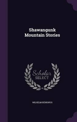 Shawangunk Mountain Stories