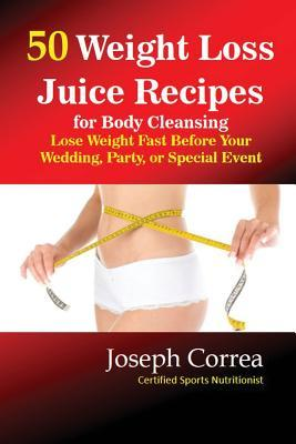 50 Weight Loss Juices