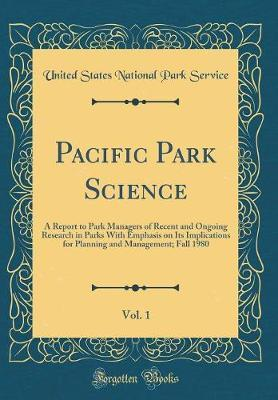 Pacific Park Science, Vol. 1