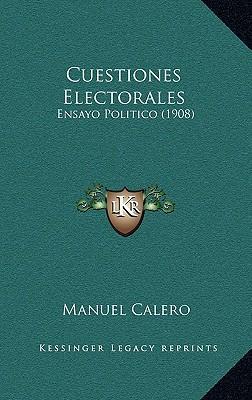 Cuestiones Electorales