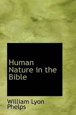 Human Nature in the ...
