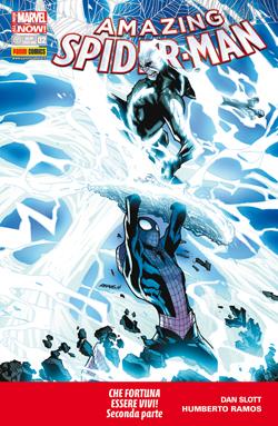 Amazing Spider-Man n. 616