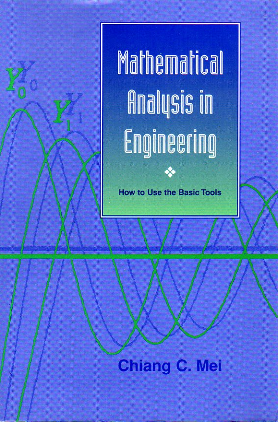 Mathematical Analysis in Engineering