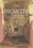 Icons. African Style. Exteriors Interiors Details