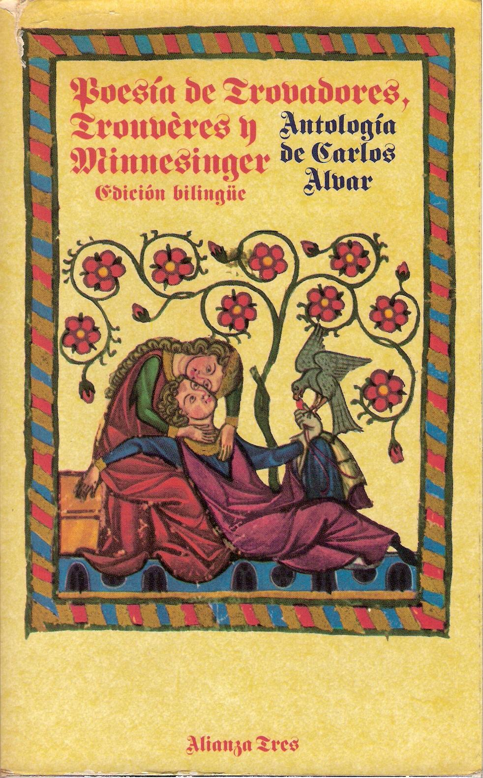 Poesía de trovadores, Trouvères y Minnesinger