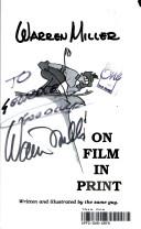 Warren Miller, on film, in print