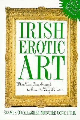 Irish Erotic Art