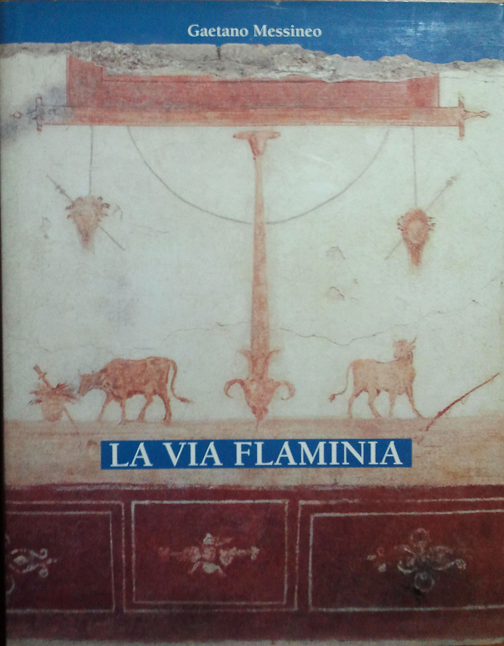 La Via Flaminia
